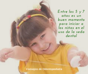 Odontopediatría - Seda Dental